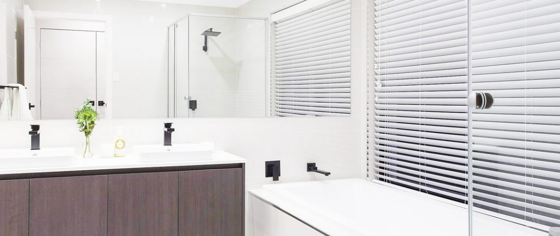 63mm Timberstyle Venetian Blind - Love Blinds & Awnings