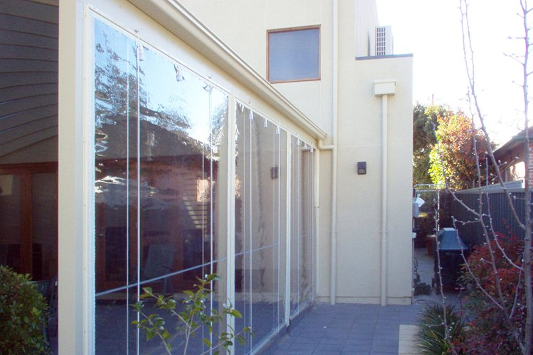 Cafe Style Awnings - Love Blinds & Awnings