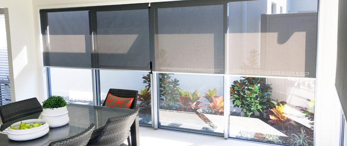 Roller Blinds - Love Blinds & Awnings
