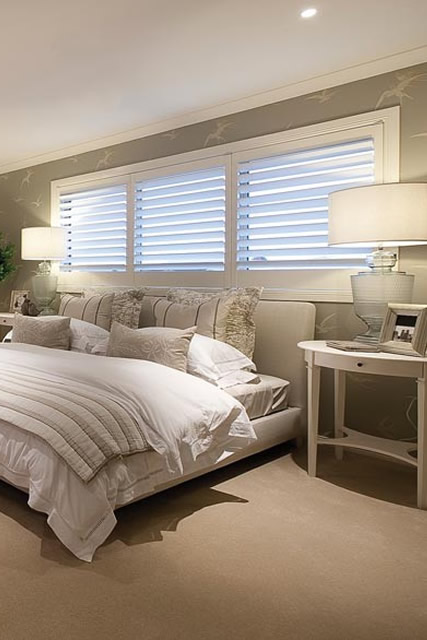Shutters - Love. Blinds & Awnings
